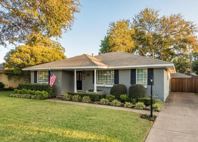 10216 Estate Lane, Dallas, TX 75238 (MLS #13716247) :: Robbins Real Estate