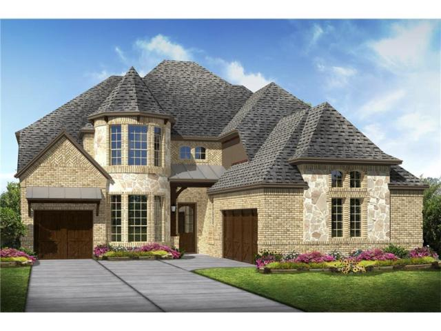 5109 Preservation Avenue, Colleyville, TX 76034 (MLS #13716273) :: The Mitchell Group