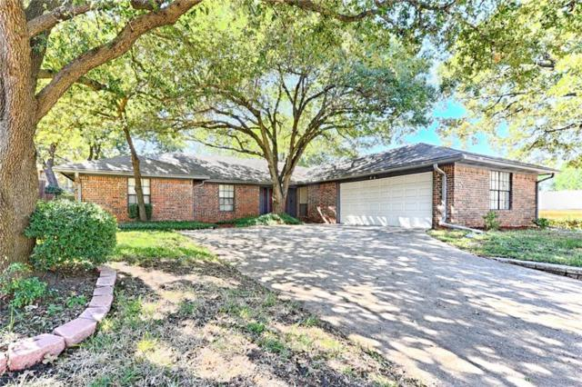 3108 Sugar Street, Bedford, TX 76021 (MLS #13716278) :: The Mitchell Group