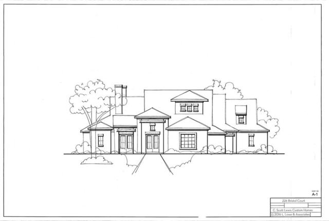 226 Bristol Court, Heath, TX 75032 (MLS #13716310) :: Robbins Real Estate