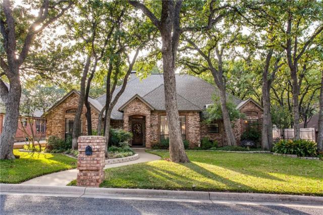 7825 Aubrey Lane, North Richland Hills, TX 76182 (MLS #13716340) :: Team Hodnett