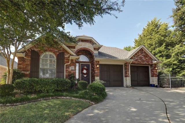 7441 Boulder Creek Drive, Mckinney, TX 75070 (MLS #13716347) :: Robbins Real Estate