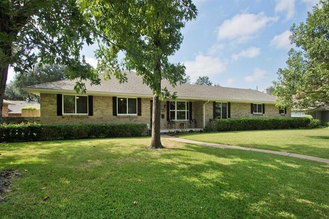 4318 Fawnhollow Drive, Dallas, TX 75244 (MLS #13716353) :: Team Hodnett