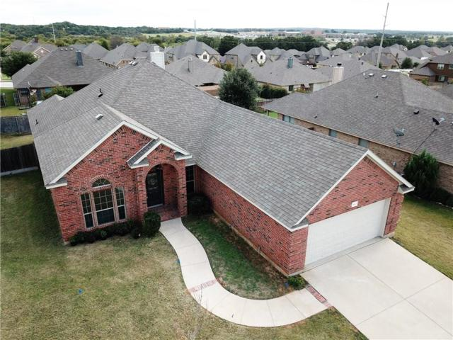 1921 Bay Laurel Drive, Weatherford, TX 76086 (MLS #13716358) :: The Mitchell Group