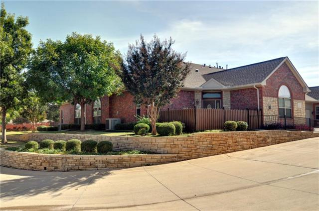 3323 Rosemeade Drive #2712, Fort Worth, TX 76116 (MLS #13716401) :: The Mitchell Group