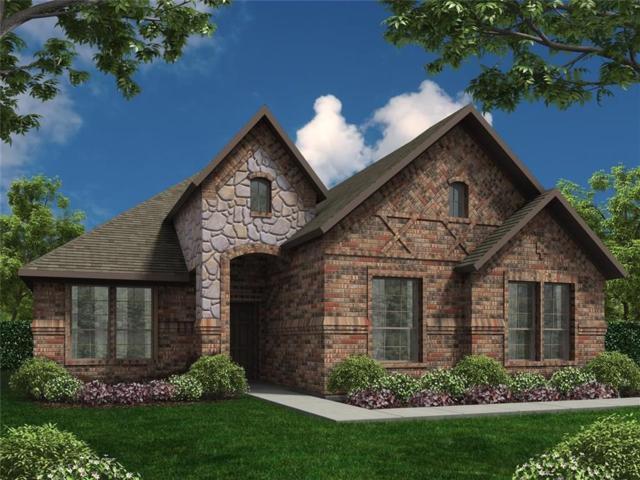 126 Laurel Oak Drive, Red Oak, TX 75154 (MLS #13716412) :: Pinnacle Realty Team