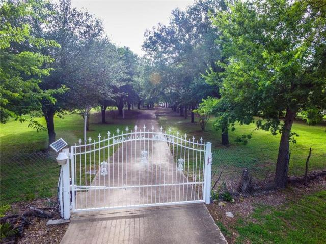 3040 Coombs Creek Drive, Dallas, TX 75233 (MLS #13716458) :: Team Hodnett