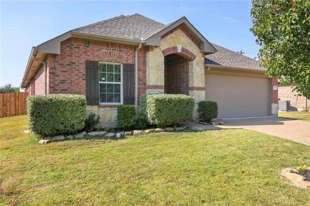 2581 Saddlehorn Drive, Little Elm, TX 75068 (MLS #13716471) :: Team Tiller