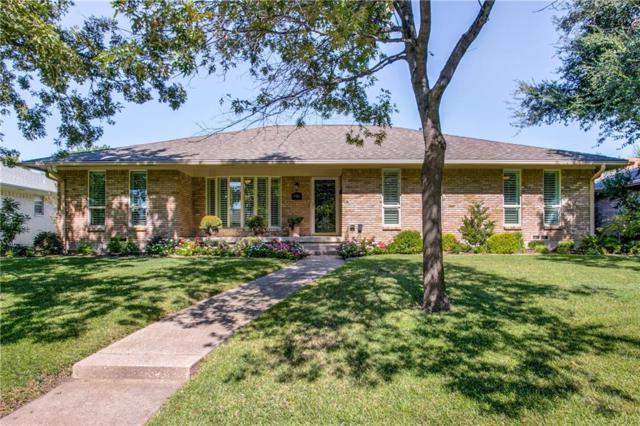 9951 Faircrest Drive, Dallas, TX 75238 (MLS #13716472) :: RE/MAX