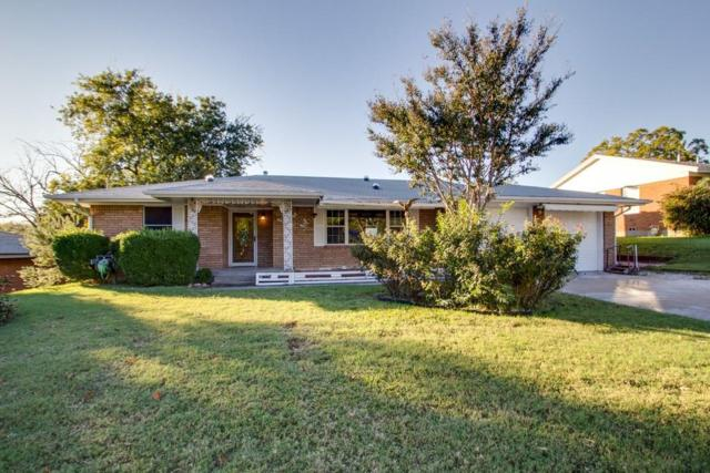 4809 Sewell Avenue, Fort Worth, TX 76114 (MLS #13716481) :: RE/MAX