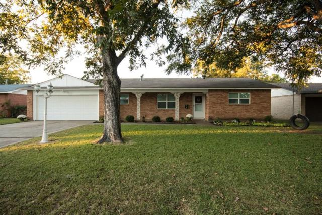 117 Gamble Street, Burleson, TX 76028 (MLS #13716490) :: The Mitchell Group