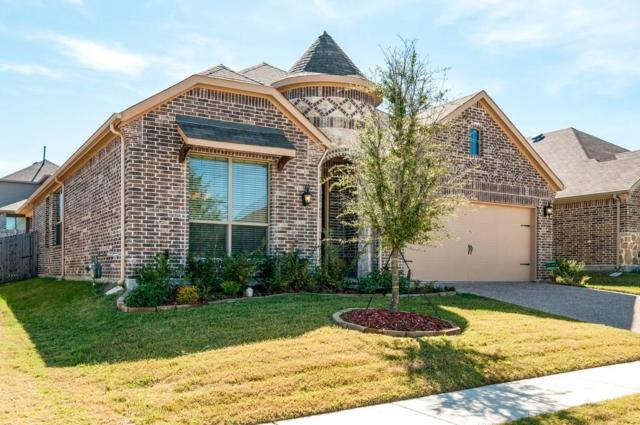 3012 Veranda Vista Drive, Fort Worth, TX 76177 (MLS #13716494) :: RE/MAX