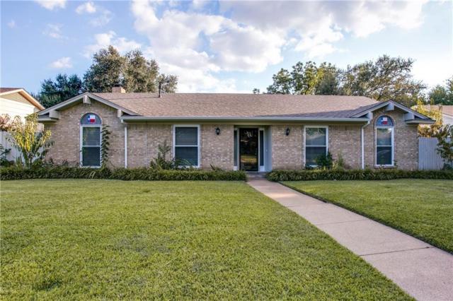 1816 Tulane Drive, Richardson, TX 75081 (MLS #13716504) :: Robbins Real Estate