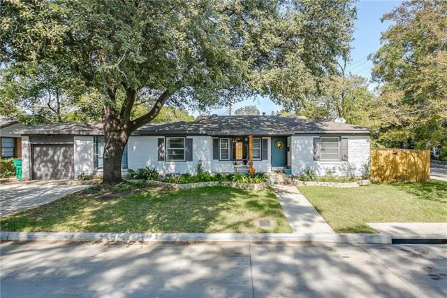 5700 Aton Avenue, Westworth Village, TX 76114 (MLS #13716535) :: The Mitchell Group