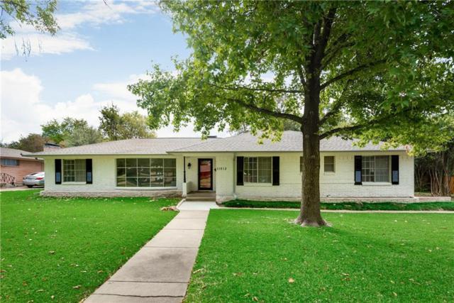 11012 Mandalay Drive, Dallas, TX 75228 (MLS #13716537) :: Robbins Real Estate