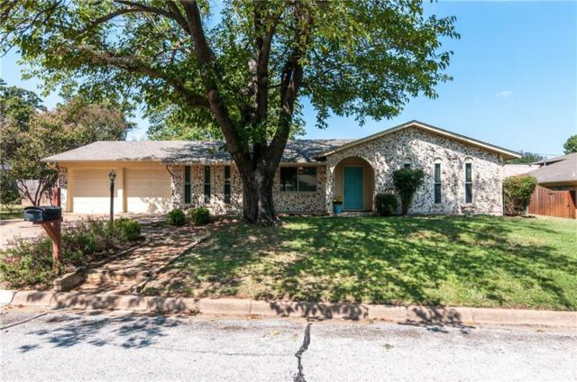 7813 Owen Drive, North Richland Hills, TX 76180 (MLS #13716548) :: Team Hodnett