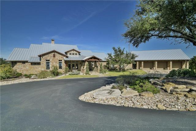 1369 County Road 2023, Glen Rose, TX 76043 (MLS #13716555) :: Team Hodnett