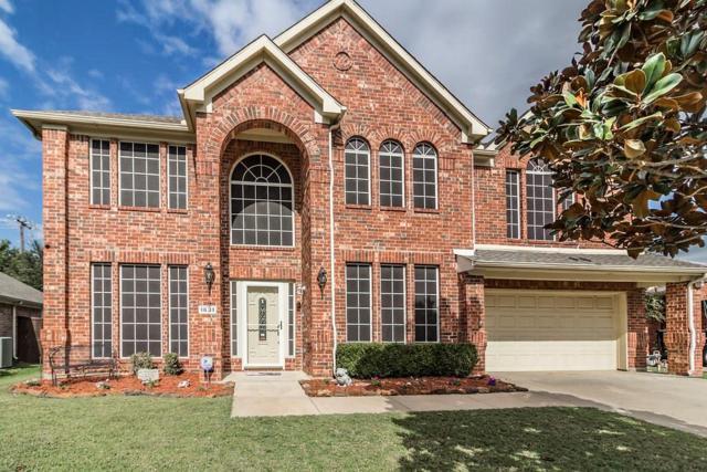 1631 Ash Lane, Corinth, TX 76210 (MLS #13716572) :: Team Tiller