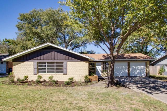 5712 Trail Lake Drive, Fort Worth, TX 76133 (MLS #13716574) :: RE/MAX