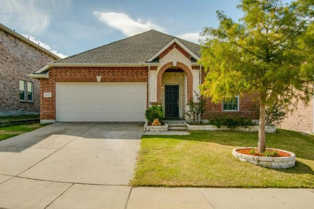 10697 Rankin Drive, Frisco, TX 75035 (MLS #13716577) :: RE/MAX