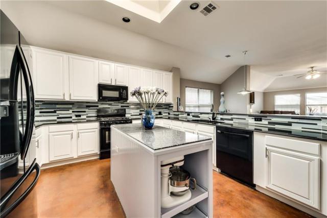 2409 Brycewood Lane, Plano, TX 75025 (MLS #13716590) :: Frankie Arthur Real Estate