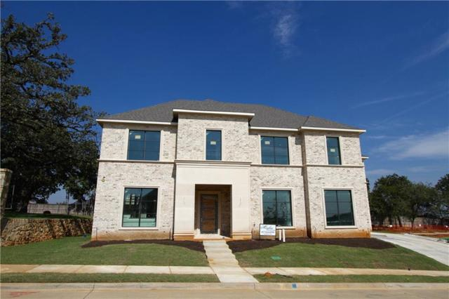 904 Winding Ridge Trail, Southlake, TX 76092 (MLS #13716615) :: Team Hodnett