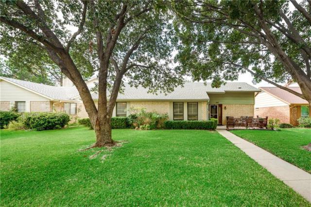 662 Glenhill Lane, Lewisville, TX 75077 (MLS #13716623) :: Frankie Arthur Real Estate