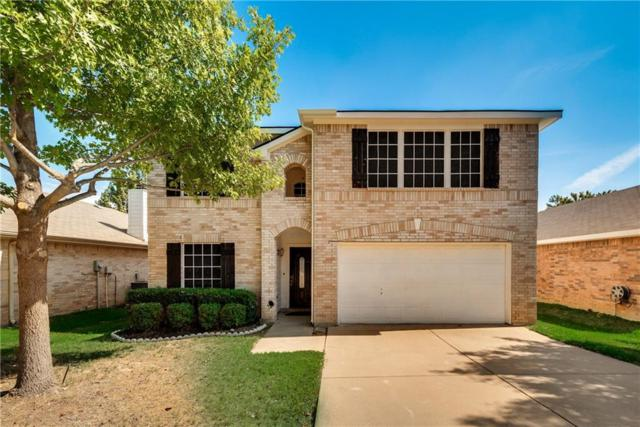 9316 Goldenview Drive, Fort Worth, TX 76244 (MLS #13716632) :: The Mitchell Group
