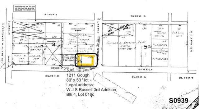 1211 Gough Street E, Mckinney, TX 75069 (MLS #13716691) :: Exalt Realty