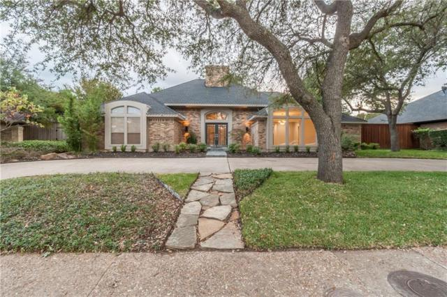 4218 High Star Lane, Dallas, TX 75287 (MLS #13716704) :: Robbins Real Estate