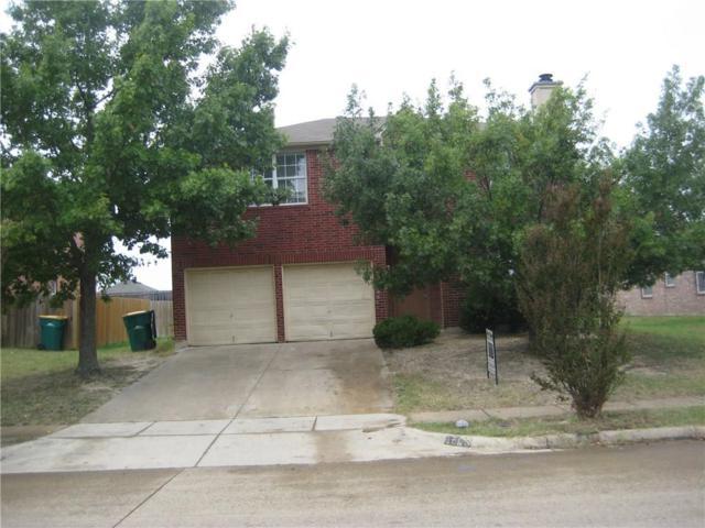1509 Columbia Drive, Glenn Heights, TX 75154 (MLS #13716716) :: Pinnacle Realty Team