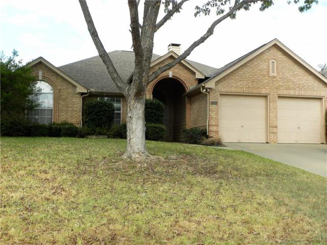 3241 Meredith Lane, Grapevine, TX 76051 (MLS #13716717) :: Team Hodnett