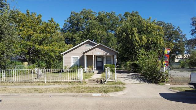 6818 Victoria Avenue, Dallas, TX 75209 (MLS #13716727) :: Exalt Realty