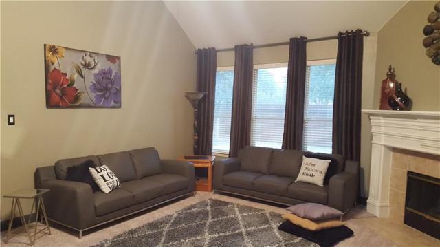 4201 Maycraft Drive, Richardson, TX 75082 (MLS #13716744) :: Robbins Real Estate
