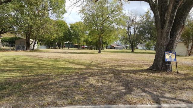 620 Peterson Street, Royse City, TX 75189 (MLS #13716750) :: Exalt Realty