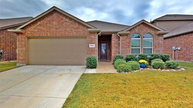 5631 Colchester Drive, Prosper, TX 75078 (MLS #13716751) :: Frankie Arthur Real Estate