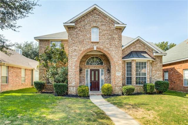 17957 Brent Drive, Dallas, TX 75287 (MLS #13716778) :: Robbins Real Estate