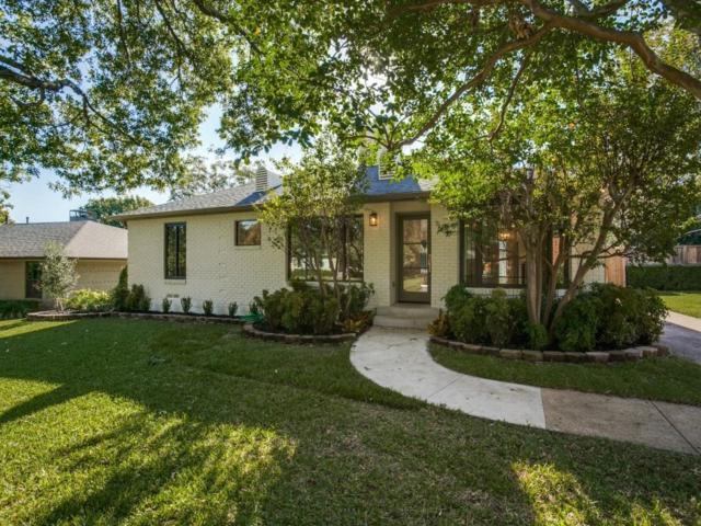 6478 Sudbury Drive, Dallas, TX 75214 (MLS #13716780) :: The Mitchell Group