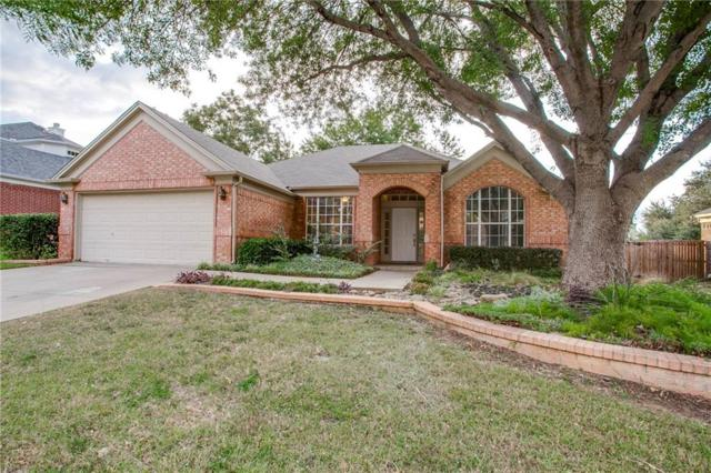 4718 Layla Road, Arlington, TX 76016 (MLS #13716803) :: The Mitchell Group