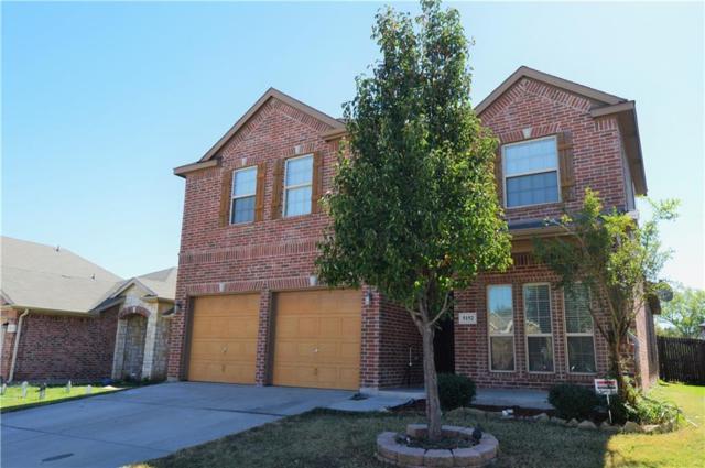 5152 Mirror Lake Drive, Haltom City, TX 76117 (MLS #13716832) :: Team Tiller