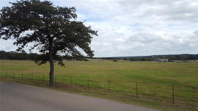 809 County Road 914A, Burleson, TX 76028 (MLS #13716839) :: The Mitchell Group