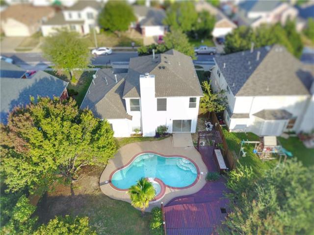 7702 Danuers Lane, Arlington, TX 76002 (MLS #13716847) :: RE/MAX