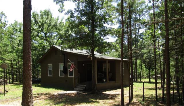 81M Flat Top Road, Moyers, TX 74557 (MLS #13716854) :: Team Tiller