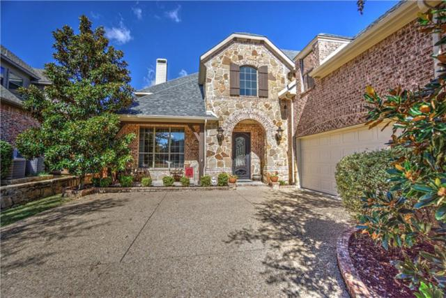 8516 Broad Meadow Lane, Mckinney, TX 75071 (MLS #13716871) :: Robbins Real Estate