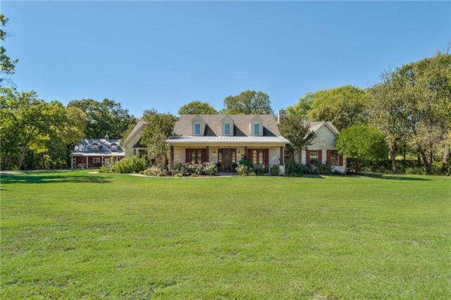 3990 Fm 3133, Van Alstyne, TX 75495 (MLS #13716873) :: Frankie Arthur Real Estate