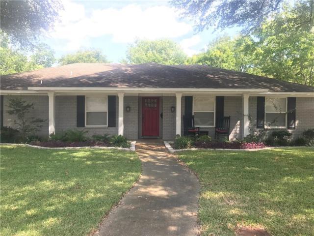 1703 Alexander Drive, Waxahachie, TX 75165 (MLS #13716881) :: Pinnacle Realty Team