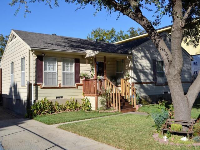 3885 Cortez Drive, Dallas, TX 75220 (MLS #13716902) :: Team Hodnett