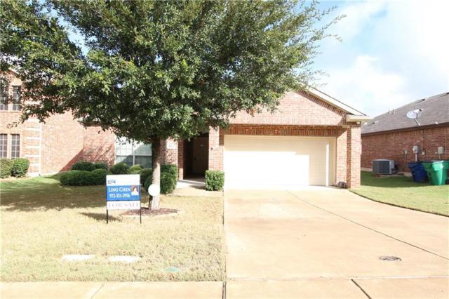 1212 Evers Drive, Mckinney, TX 75071 (MLS #13716928) :: Exalt Realty