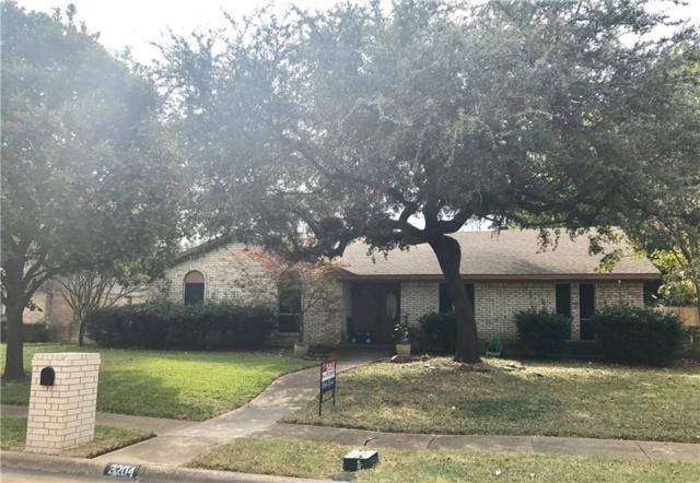 3204 Lynbrook Drive, Plano, TX 75075 (MLS #13716932) :: Frankie Arthur Real Estate