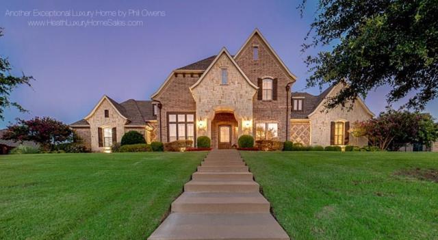 405 Wyndemere Boulevard, Heath, TX 75032 (MLS #13716965) :: Exalt Realty